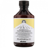 Davines New Natural Tech Purifying Shampoo - Очищающий шампунь против перхоти 250 мл