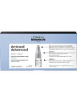 Loreal Professionnel Serie Expert Aminexil Advanced Lotion - Лосьон в монодозах от выпадения волос 6мл х 10 шт