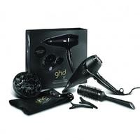 GHD Air - Фен для сушки и укладки волос в наборе