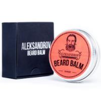 Aleksandrov Beard Balm Sunset - Бальзам для бороды 30 г