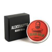 Aleksandrov Beard Balm Christmas - Бальзам для бороды 30 г