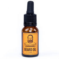 Aleksandrov Beard Oil Sunrise - Масло для бороды 15 мл