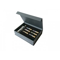 Alexandre. J The Collector Argentic+6 mini Eau de Parfum - Александр Джей Аргентик + 6 мини набор парфюмированная вода 100 мл
