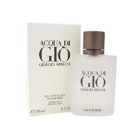 Armani Acqua di Gio Pour Homme For Men - Туалетная вода 50 мл