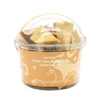Ayoume Enjoy Mini Makgeolli Hand Cream - Набор крем для рук макколи 3 гр х 30 шт