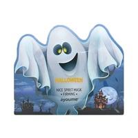 Ayoume Halloween Nice Spirit Mask Firming - Маска укрепляющая с коллагеном 20 гр