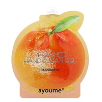 Ayoume Perfumed Hand Clean Gel Mandarin - Гель для рук  20 мл