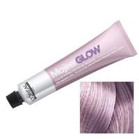 L'Oreal Professionnel Majirel Glow Light Base Iridescent - Полупрозрачный перманентный краситель 22 (для светлых баз) Дикая орхидея 50 мл