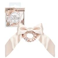 Invisibobble Sprunchie Sim Balerina Bow - Резинка для волос (нежно-розовый)