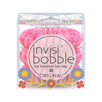Invisibobble Original Yes, We Cancun - Резинка-браслет для волос (нежно-розовый оттенок с вкраплениями цвета фуксия) 3 шт