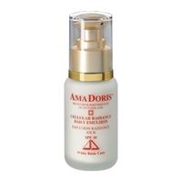 AmaDoris Cellular Radianse Daily Emulsion SPF 30 - Защищающий дневной крем-эмульсия на клеточном уровне 50 мл