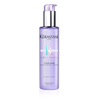 Kerastase Blonde Absolu Cicaplasme - Термозащитная сыворотка для укрепления волос 150 мл