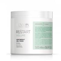 Revlon Professional ReStart Volume Lightweight Jelly Mask - Неутяжеляющая маска-желе 500 мл