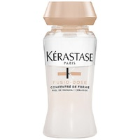 Kerastase Fusio-Dose Curl Manifesto - Концентрат для вьющихся волос 10 х 12 мл
