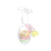 Invisibobble Original Easter Egg - Резинка-браслет для волос (в пасхальной упаковке) 3 шт