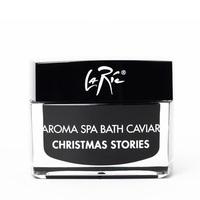 """La Ric Aroma Spa Bath Caviar Christmas Stories - """"Икра"""" для ванны """"рождественские истории"""" 30 г"""