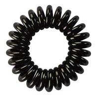 HH Simonsen Hair Bobbles - Резинка для волос черная (3 шт.)