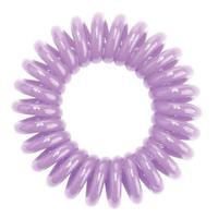 HH Simonsen Hair Bobbles - Резинка для волос сиреневая (3 шт.)