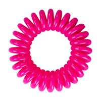 HH Simonsen Hair Bobbles - Резинка для волос розовая (3 шт.)