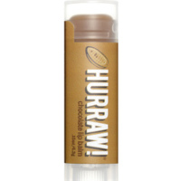 Hurraw Chocolate Lip Balm - Бальзам для губ шоколад