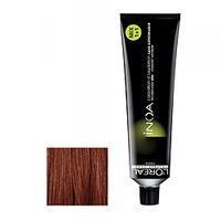 L'Oreal Professionnel INOA ODS2 - Краска для волос ИНОА ODS 2 без аммиака 6.66 темный блонд красный 60 мл