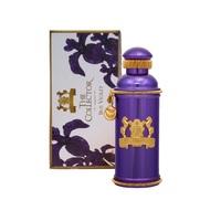 Alexandre. J The Collector Iris Violet Oud Eau de Parfum - Александр Джей ирис фиалка парфюмированная вода 100 мл