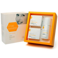Holy Land C the Success Kit (Cleanser 125 Intens Day 50 Cream 50) - Набор