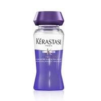 Kerastase Fusio-Dose Ultra-Violet - Концентрат для мгновенного восстановления и нейтрализации желтых полутонов 10*12 мл