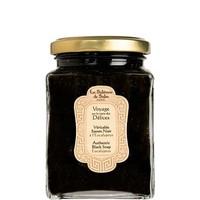 La Sultane De Saba Authentic Black Soap Eucalyptus - Черное мыло с эвкалиптом 300 мл