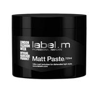 Label.M Complete Matt Paste - Паста матовая 120 мл