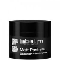 Label.M Complete Matt Paste - Паста матовая 50 мл