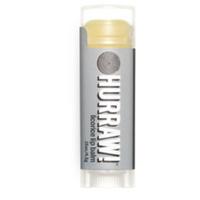 Hurraw Licorice Lip Balm - Бальзам для губ с лакрицей