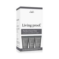 Living Proof PhD Travel Kit - Дорожный набор для комплексного ухода 3х60 мл