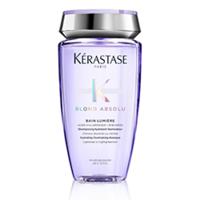 Kerastase Blonde Absolu Lumier - Шампунь для блондинок для очишения и придания сияния волосам 250 мл