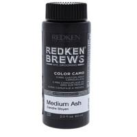 Redken Color Camo Med Ash - Краска-камуфляж для волос тон 4NA средний пепельный 60 мл