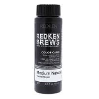 Redken Color Camo Med Natural - Краска-камуфляж для волос тон 5N средний натуральный 60 мл