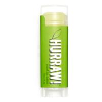 Hurraw Mint Lip Balm - Бальзам для губ мята