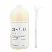 Olaplex No 4 Bond Maintenance Shampoo - Шампунь Система защиты волос 2000 мл