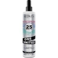 Redken One United All In One Multi Benefit Treatment - мультифункциональный спрей с 25 полезными свойствами 400 мл