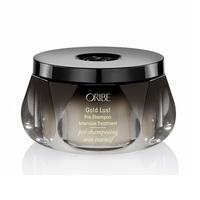 "Oribe Gold Lust Pre-Shampoo Intensive Treatment - Пре-шампунь ""Роскошь золота"" интенсивный уход 120 мл"