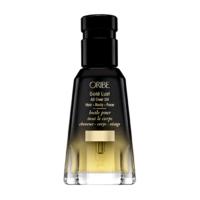 """Oribe Gold Lust All Over Oil Hair, Body, Face - Универсальное масло-уход для волос, лица и тела """"Роскошь золота"""" 50 мл"""