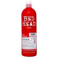 TIGI Bed Head Urban Anti+dotes Resurrection - Шампунь для сильно поврежденных волос уровень 3 750 мл