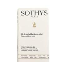 Sothys Essential Lipid Elixir - Эссенциальный эликсир для мгновенного восстановления барьерных функций кожи 10*1 мл