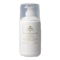 AmaDoris Clear Derm Cleanser Lotion - Очищающий лосьон с папаином 500 мл