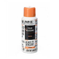 KC Professional Four Reasons Shaper - Лак для волос сильной фиксации 100 мл