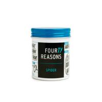 KC Professional Four Reasons Spider - Структурная паста для легкой укладки и фиксации 100 мл