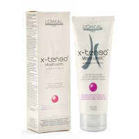 L′Oreal Professionnel X-tenso Moisturist Cream - Выпрямляющий крем для трудно поддающихся волос 250 мл