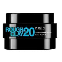 Redken Rough Clay 20 - Раф Клэй 20 Пластичная текстурирующая глина с матовым эффектом 50 мл