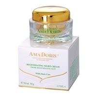 AmaDoris Regenerating Night Cream - Регенерирующий ночной крем 50 мл