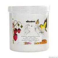 Davines Authentic Formulas Replenishing Butter For Face/Hair/Body - Восстанавливающее масло для лица, волос и тела 200 мл